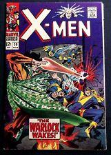 X-Men #30 FN/VF 7.0  March 1967