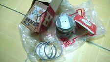 Honda Super Cub C100 C110 C111 CA110 Piston&Ring 0.75 3rd oversize NOS Genuine