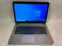 HP 1040 G3 EliteBook TOUCHSCREEN QHD  / i5-6300u 2.4GHZ / 256GB / 8GB Windows 10