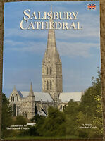 Salisbury Cathedral Guide with Color Pictures - Pitkin Guide - England, UK