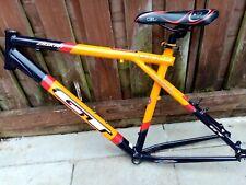 """GT Zaskar Mountain 19"""" Bike Frame Retro Old Skool"""