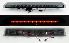 Ford Mustang 1999-2004 Rear 3rd LED Brake Light Smoke Smoked