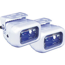 Anderson E586-2W Complete Compact Square Ion Boat Docking Light Kit