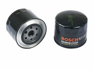Bosch Oil Filter fits Plymouth Reliant 1981-1985 2.6L 4 Cyl 75BXRB