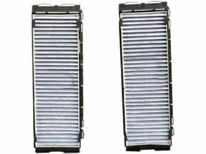 For 2002-2004 Infiniti I35 Cabin Air Filter TYC 47317GY 2003