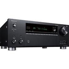 Onkyo TX-RZ730 9.2-Channel Network AV Receiver Brand New