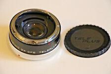 KENKO 2X CFE TELEPLUS MC4 lente.