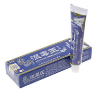 Chinese herbal medicine relieve itching anti-itch cream ointment skin care w JX