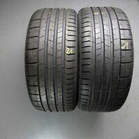 2x Pirelli P Zero R01 245/30 R20 90Y DOT 2915 7 mm Sommerreifen