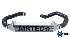 AIRTEC Uprated front mount intercooler FMIC VW Scirocco CR140 2.0TDi