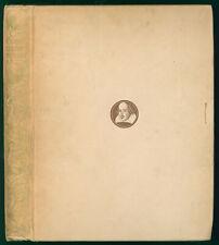 Rackham und Shakespeare: Ein Sommernachtstraum (1909). Nummerierte Ausgabe.