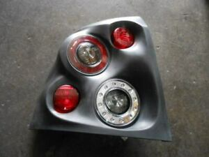 2VP008863-801 OPEL ASTRA G 3/98 CARAVAN COUPE CABRIO TAIL LIGHT SET HELLA