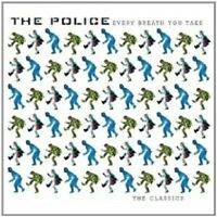 THE POLICE - EVERY BREATH YOU TAKE-THE CLASSICS  CD 14 TRACKS ROCK / POP NEU