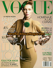 Spanish Vogue 11/09,Tiiu Kuik,November 2009,NEW
