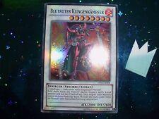 Yu-Gi-OH  SCHWEIGSAMER MAGIER LV8 NTR-DE002 SR DE NM  2 AUFL