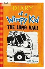 Dairy Of A Wimpy Kid: The Long Haul