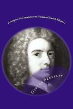 Principios Del Conocimiento Humano by George Berkeley (2016, Paperback)
