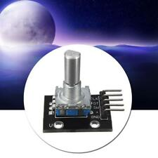 1PCS KY-040 Rotary Encoder Module Brick Sensor Development For Arduino.Pro