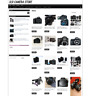 SLR REFLEX CAMERA UK WEBSITE WITH ONE YEARS HOSTING - NEW DOMAIN - ECOMMERCE