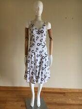 Grifflin Paris Cotton Dress Size M