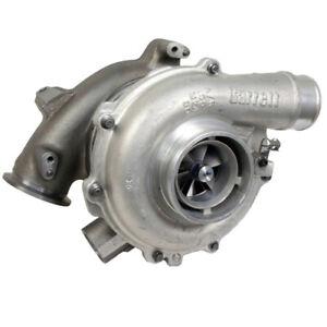 Garrett Turbo Upgrade For 2005.5-2007 Ford Powerstroke Diesel 6.0 F250 F350 F450