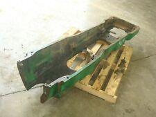 1966 Oliver 1650 Gas Tractor Engine Tub Frame Bracket