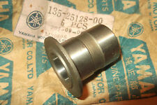 YAMAHA DT1  DT-1  1968>1970  GENUINE  NOS  REAR  WHEEL  COLLAR - # 135-25128-00