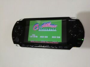 Sony Psp 1004 Con Emuladores Y Juegos