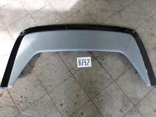 SL R129 Verdeckkastendeckel grau Dekorleiste schwarz Abdeckung Verdeck