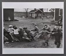 Werner Bischof Limited Edition Photo Print 35x30 Finnland 1948 Finland Finlande