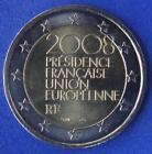 FRANCIA FRANCE - 2 EUROS CONMEMORATIVA 2007 - 2017 Todos los Años Disponibles