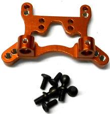580021 1/16 Scala Lega Upgrade Ammortizzatore Anteriore Torre 1 Set Arancione