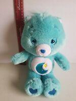 Bedtime Bear Carebear Modern Stuffed Plush Toy Care Bear