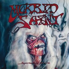 MORBID SAINT - SPECTRUM OF DEATH (EXTENDED EDITION)  2 CD NEW+