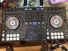 Pioneer DDJ-RX 4-Channel Rekordbox DJ Performance Pad MIDI Controller Used