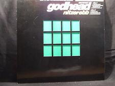 """Nitzer Ebb - Godhead (Limited Edition)   12"""""""