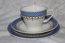 A Frank Buckley Trio Tea Cup , Saucer & Side Plate