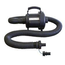 JOBE HEAVY DUTY PUMP électrique Pompe 220 Volt 3 lb / PO2 pour tubes Bateaux