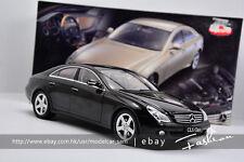 Kyosho 1:18 Mercedes-Benz CLS Black