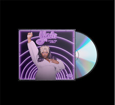 YOLA   STAND FOR MYSELF CD ALBUM (30TH JULY) PRESALE