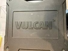 VULCAN CORDLESS DRILL SET 12V BATTERY AND CHARGER INCLUDED