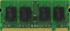 LOT OF TEN 2GB DDR2 MEMORY RAM PC2-5300 SODIMM 200-PIN