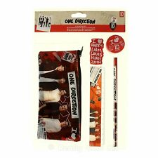 1D One Direction stationary set NEW school kit