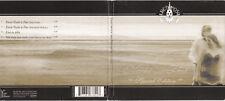 LACRIMOSA -Durch Nacht Und Flut- CD Digipak Hall Of Sermon Records near mint