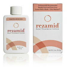 Rezamid Acne Lotion - 2 oz  : PACK OF 3