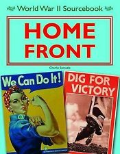 Home Front by Charlie Samuels (Hardback, 2012)