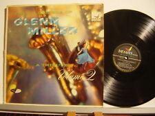 STANLEY APPLEWAITE tribute GLENN MILLER VOLUME 2 disco LP 33  stampa AMERICANA