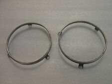 1968-1977 GM A Body Headlight Stainless Steel Trim Ring