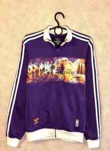 Los Angeles Lakers adidas Jacket NBA