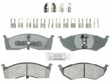 For 1993-2004 Chrysler Concorde Brake Pad Set Front AC Delco 96581JJ 1996 1994